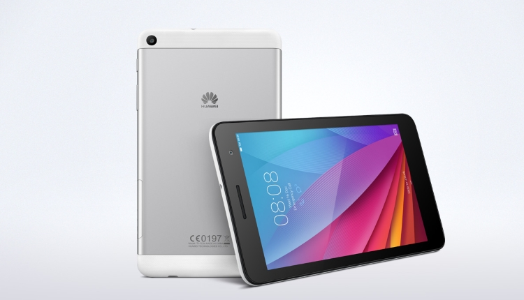 Photo of Review: Huawei MediaPad T1 7.0:
