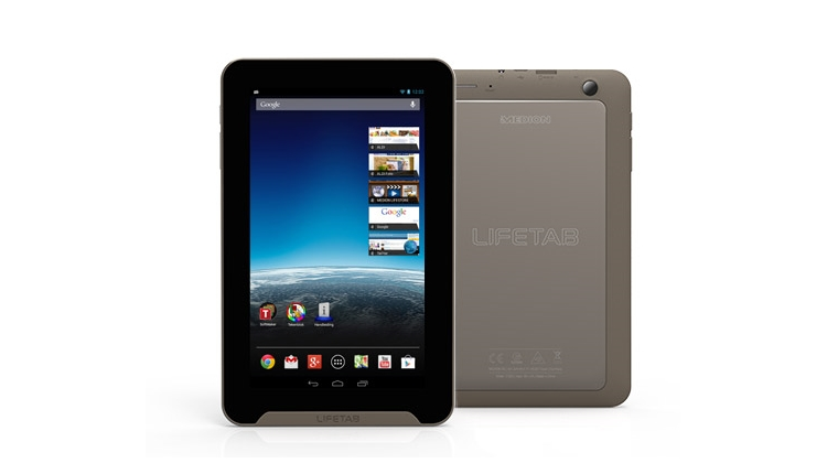 Photo of Review: Medion Lifetab E7322 (MD 98784)
