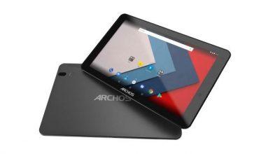 Photo of Archos lanceert Oxygen 101 S tablet in eerste kwartaal 2019