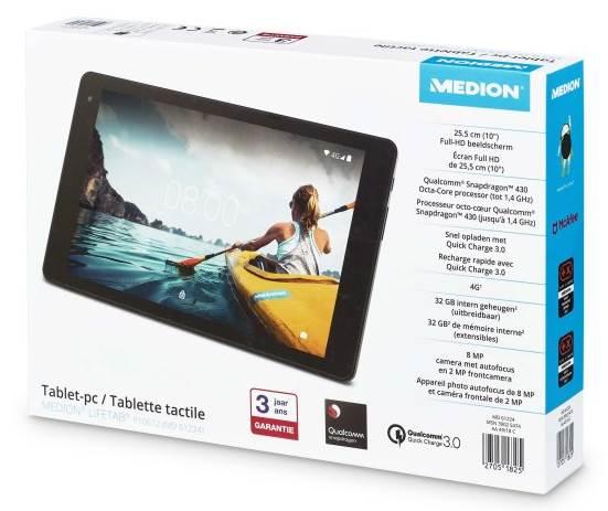 Medion Lifetab P10612 (MD 61224)